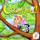 Crowned Frt Cover - Square Format